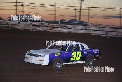 Abilene Speedway  4.21.18