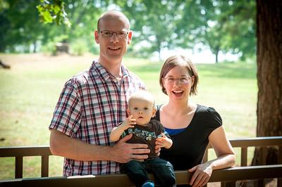 2013-07 De Haan Family