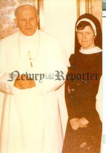 R1428122 Pope John Paul II