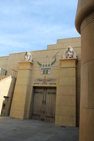 2014 0215 Egyptian Theatre