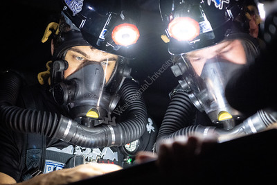 36139 Collegiate National Mine Rescue