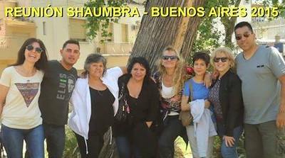 Shaumbra