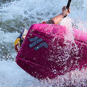 ICF Canoe Kayak Freestyle World Championships Ottawa River 2015
