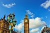 Big Ben, House of Parliament