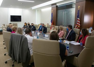 7.16.2020 Roundtable with Ambassador Birx