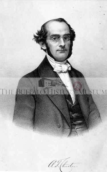 Rev. Albert T. Chester