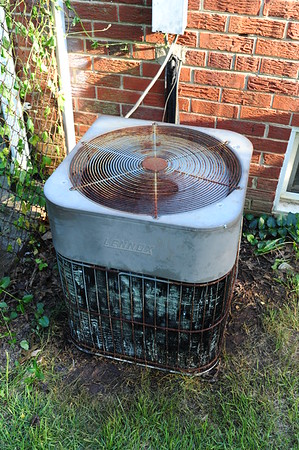 4011 Adams Dr HVAC