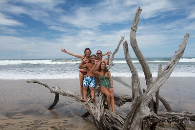 2014 Avellanas Surf Trip