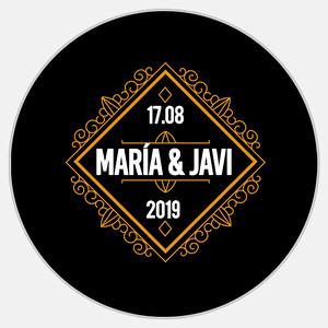 María & Javi