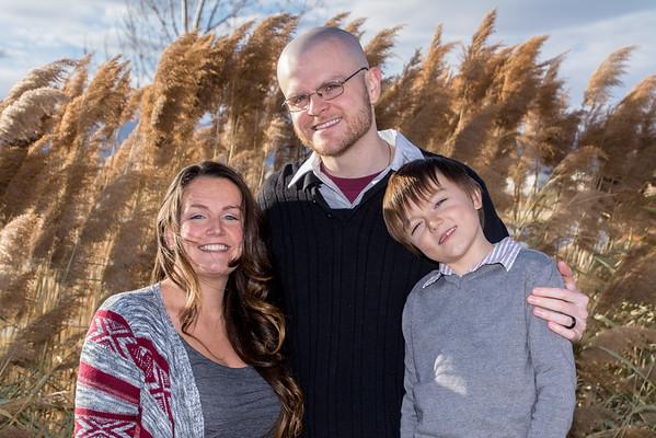 Skyler, Shaylie and Eli's Visit, 2014