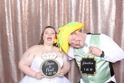 20190720 Dani and Paul Wedding