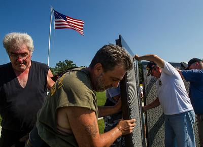 20130717 - Vietnam Memorial (KG)