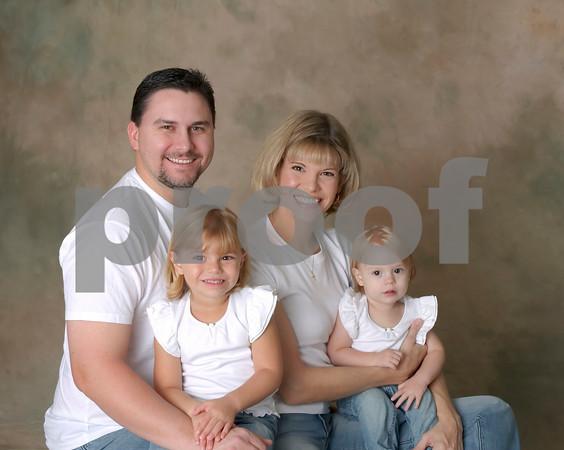 PRFC Families