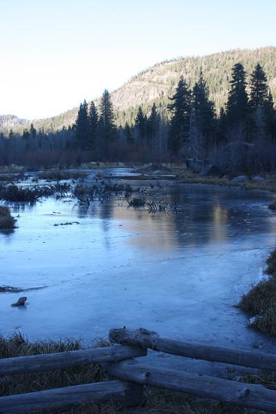 Christmas in Tahoe 2011