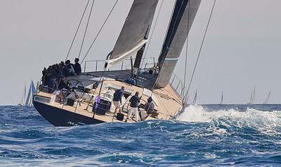 Magic Carpet - Wally Yachts