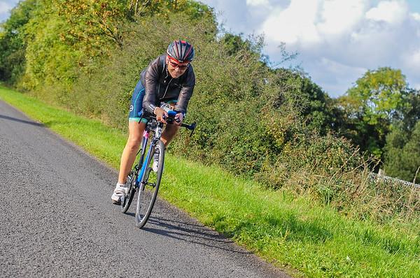 Superfeet Sandman Triathlon - Bike - Womens Legend