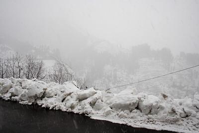 Narkanda Feb 2010