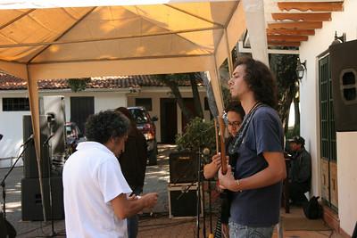 Reunion Cuenca Jazz