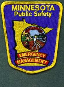 Minnesota Emergency Management
