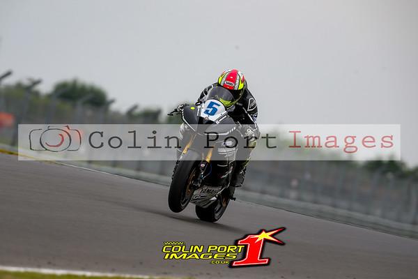Michael Sterrow Donington Park TSGB 2021
