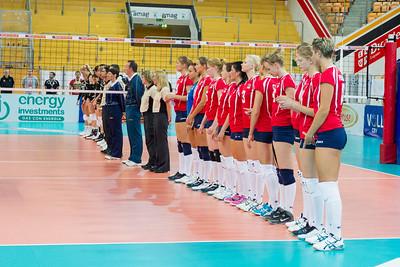 Latvia - Switzerland