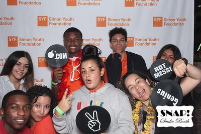 2018-10-23 Simon Youth Foundation