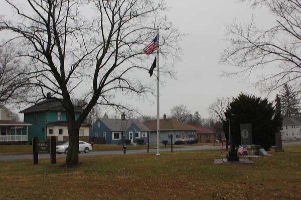 Soldiers Memorial Park