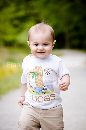 Lucas 1yr