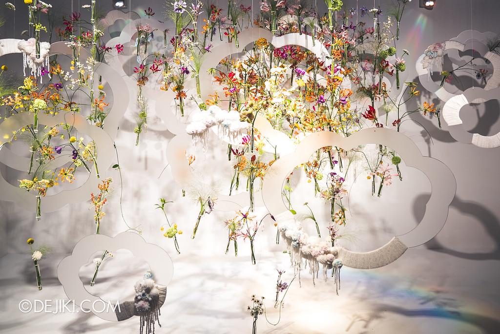Singapore Garden Festival 2018 - Floral Windows to the World 1