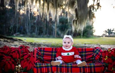Adriana's Christmas shoot 2019