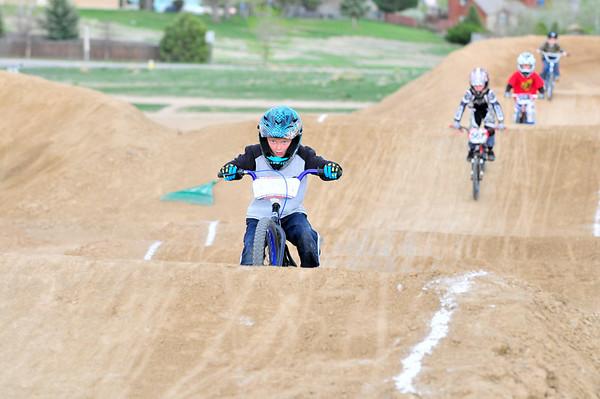 BMX Racing 2011