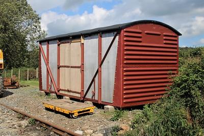 Helston Railway, Cornwall