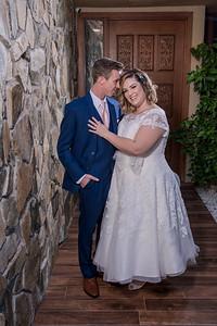 2018-11-03 Katie & Bradley