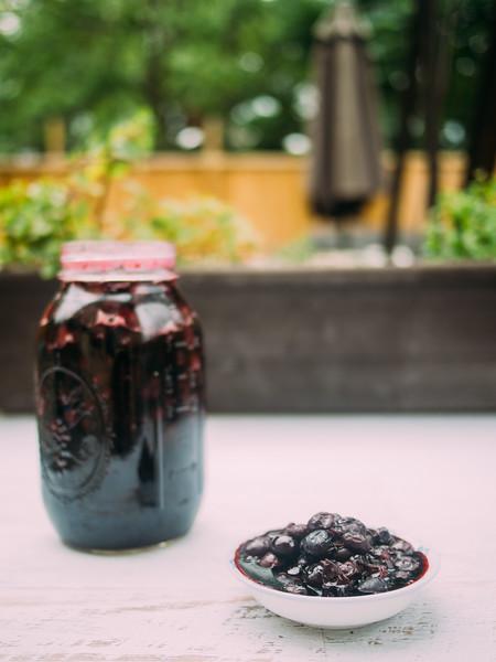 pickled blueberries deck.jpg