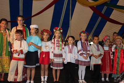 4th Annual Ann Arbor Russian Festival