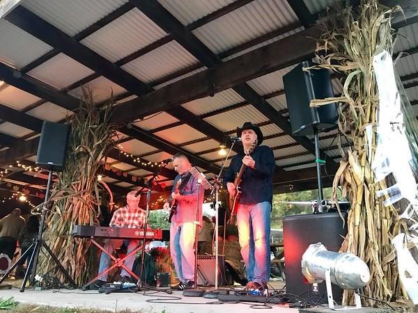 Jeff Mainville Trio