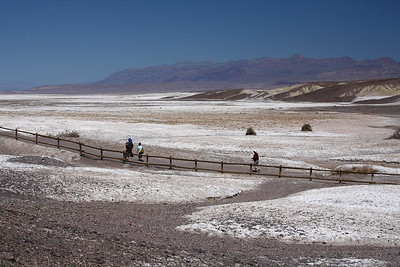 Death Valley, 2009