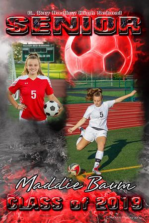 Soccer Senior 2018