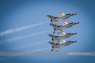 Joint Base McGuire-Dix-Lakehurst Air Show 2012