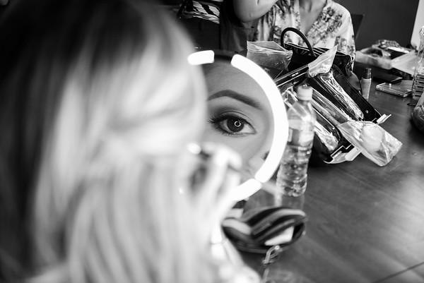 Preparations & Portraits