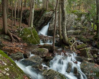 Porcupine Falls - Gilsum, NH