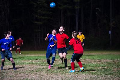 SouthSide Soccer 11-2015