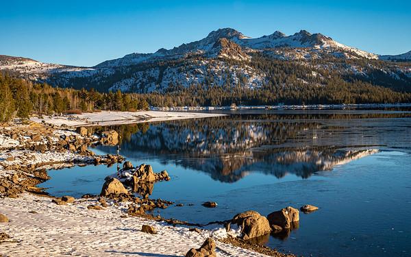 2020.11.28 - Caples Lake