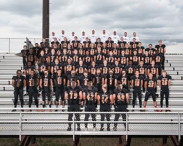 WB Football 2015-2016
