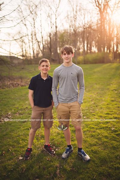 Barket Boys
