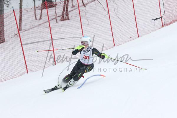 wild mtn slalom