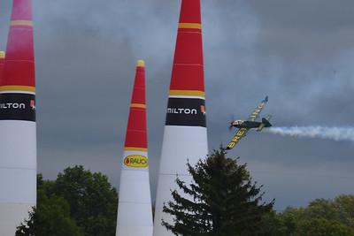RedBull Air Race - Indianapolis 2017