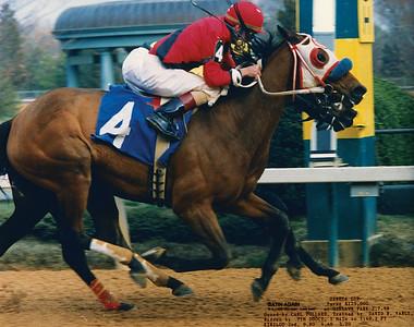 SATIN AGAIN - 2/07/1998