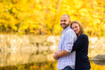 Stephanie & Jake's Engagement Photos