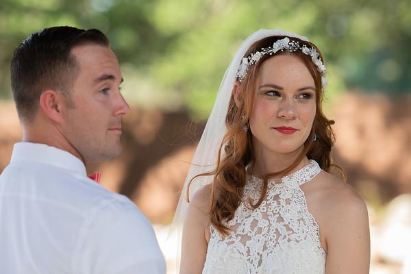 Harper - Smith Wedding